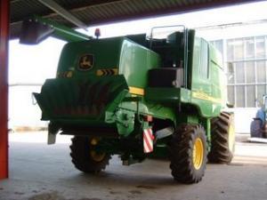 Leasing utilaje combine agricole