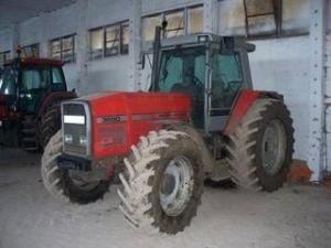 Tractor second hand germania