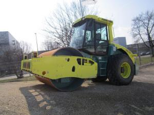 Cilindrii compactor