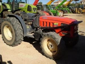 Tractor 2 hand 4x4