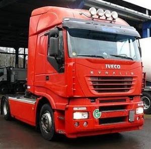 Camion/Cap tractor IVECO 440 ST 480 Stralis de vanzare second hand vand cap tractor ieftin second hand vanzari camioane second hand