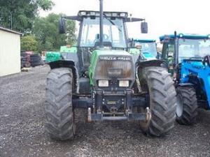 Tractoare second hand deutz
