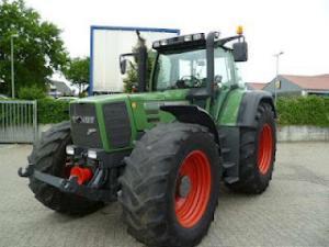 Vand Tractor FENDT 926 VARIO 40000 Euro