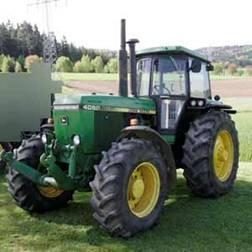 Oferta tractor john deere