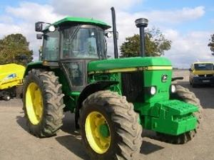 Tractor germania 40 cp