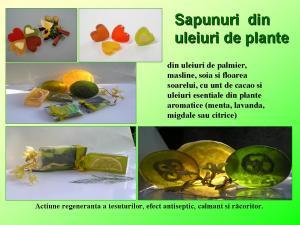 Uleiuri din plante