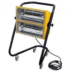 Radiator electric cu infrarosu