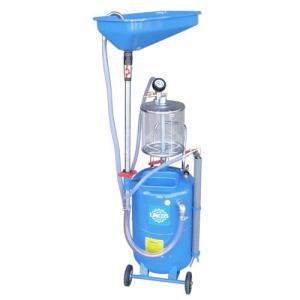 Recuperator de ulei pneumatic/aspiratie 80l