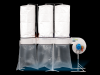 Exhaustor (aspirator rumegus) nikmann  sam 3