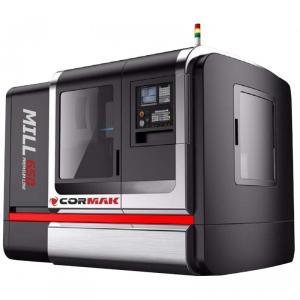 Masina de frezat CNC Cormak MILL 650 PREMIUM LINE