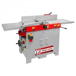 Masina pentru rindeluire si degrosare Holzmann HOB 410 PRO - 400V
