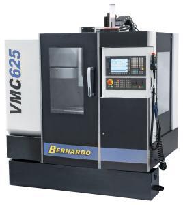 Centru de prelucrare verticala VMC 625 Siemens Sinumerik 808D Advanced
