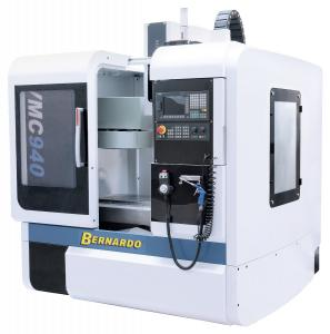 Centru de prelucrare verticala VMC 940 Siemens Sinumerik 808D Advanced