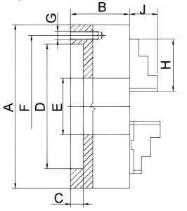 Universal construct 96