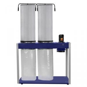 Exhaustor cu cartus de filtrare Cormak FM 500 CF