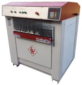 Masina pentru grosime Winter PLANERMAX 630 DELUXE SPIRAL