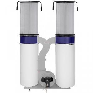 Exhaustor cu cartus de filtrare Cormak FM 300 SACF