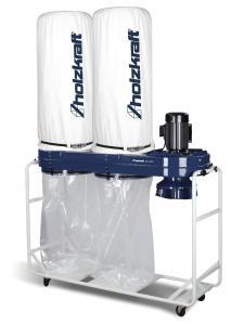 Exhaustor Holzkraft ASA 4003