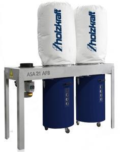 Exhaustor Holzkraft ASA 11 AFB