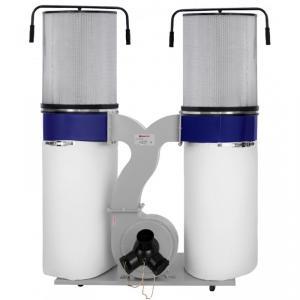 Exhaustor cu cartus de filtrare Cormak FM 300 SCF
