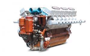 Piese de schimb pentru motoare diesel