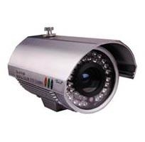Camera de supraveghere varifocal