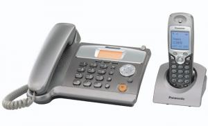 Telefon dect