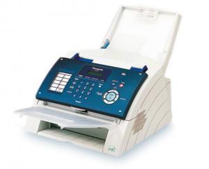 Fax laser cu hartie a4
