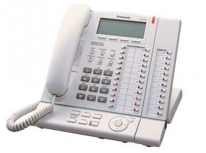 Telefon digital 32 taste programabile