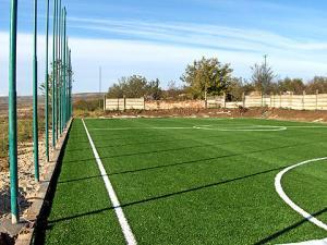 Terenuri sportive - fotbal, tenis, etc