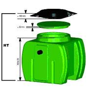 Separatoare de hidrocarburi grasimi