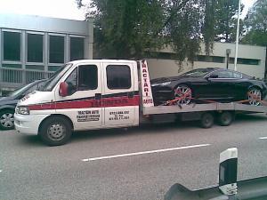 Transportatori auto