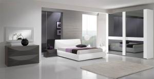 Dormitor italian lux