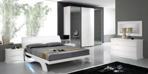 Dormitor Pacifico
