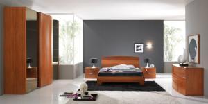 Dormitor cires