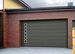 Usa sectionala de garaj