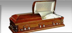 Sicrie funerare