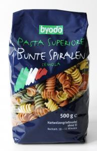 Bio spirale 500g