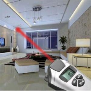 Masurator distanta cu laser