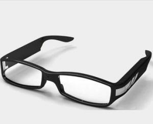 Ochelari vedere/soare cu Video camera