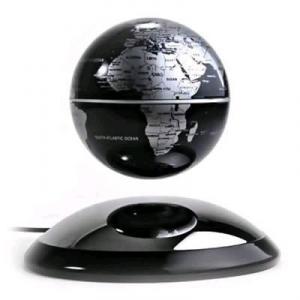 Un glob pamantesc