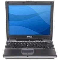 Laptop second hand dell