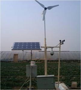 Generator eolian de mare putere