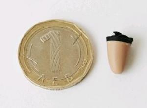 Bluetooth mini wireless casca