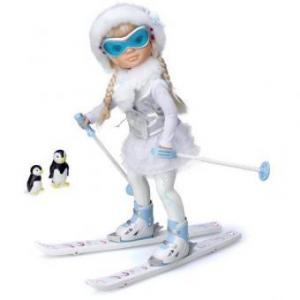 De schi