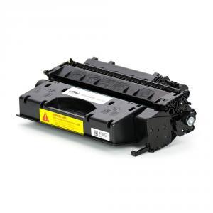Cartus Laser Toner Compatibil HP CE505X CF280X Canon EXV40 - Black (6500 pagini)