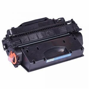 Cartus Toner ERS Compatibil HP CE505X / Canon CRG719H - Black (13000 pagini)