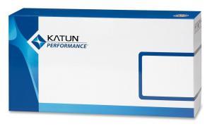 Cartus toner Katun compatibil C - EXV29C - Cyan (484 grame)
