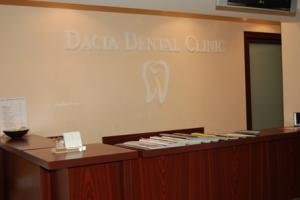 Servicii stomatologie