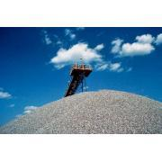 Agregate minerale pietris nisip